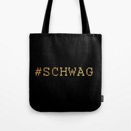 #SCHWAG Tote Bag