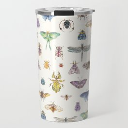 Insects Travel Mug