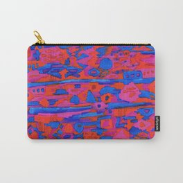 Taos Twilight Carry-All Pouch