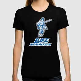 Detroit Luke Skywalkers - NFL T-shirt