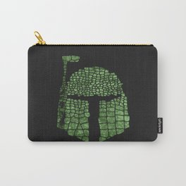 Crocodile Boba Fett Carry-All Pouch