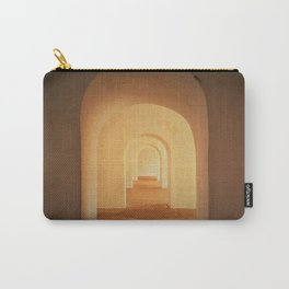 Puerto Rico Doors Carry-All Pouch