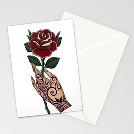 Feyre's Bargain  Stationery Cards