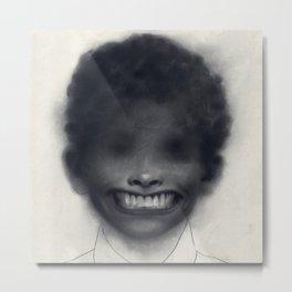 HOLLOW CHILD #03 Metal Print
