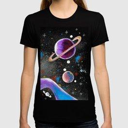 """""""Planetary"""" T-shirt"""