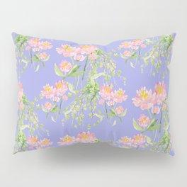 Tree Rose Pillow Sham