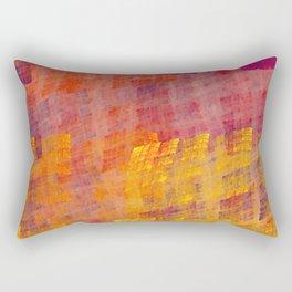 Abstract Fabric Designs 4 Duvet Covers & Pillows Rectangular Pillow