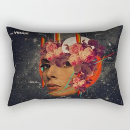 Astrovenus Rectangular Pillow