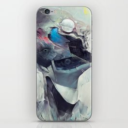 The Interrogation iPhone Skin
