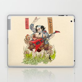 Metaruu! Laptop & iPad Skin