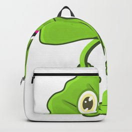 Ginkgo Leaf Tree Backpack