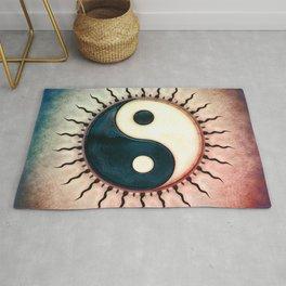 Yin Yang - Sun II Rug