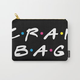 Crap Bag Carry-All Pouch