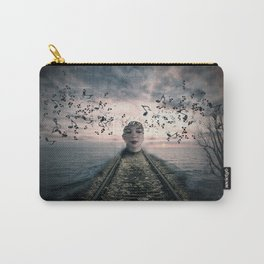 Musical Thoughts Carry-All Pouch
