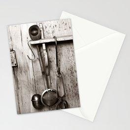 KITCHEN EQUIPMENT - Duplex Stationery Cards