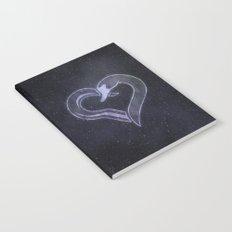 Captain Swan - Hook & Swan Notebook