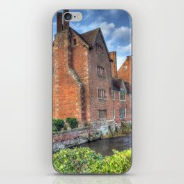 Harvington Hall iPhone Skin