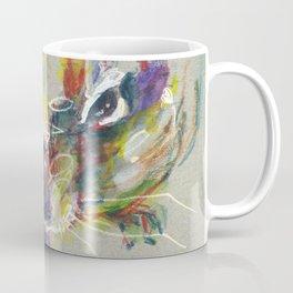 Cute degu Coffee Mug