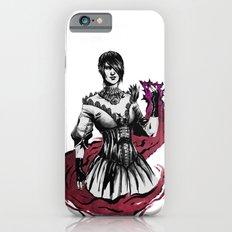 Morrigan iPhone 6s Slim Case