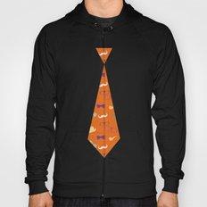 Hipster Pattern Hoody