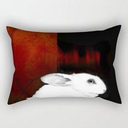l.f.a.s. Rectangular Pillow
