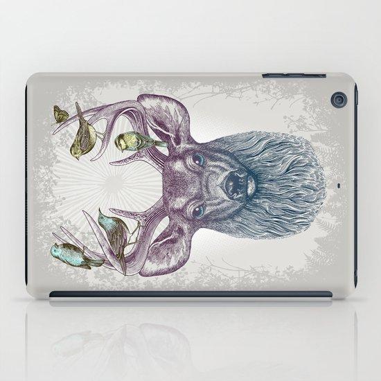 Magic Buck iPad Case