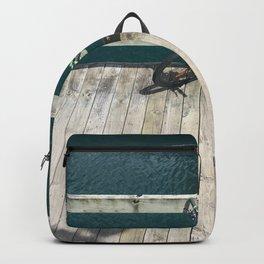 Marina Bicycle Backpack