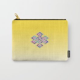 Limitless Infinity 2 (yellow) Carry-All Pouch