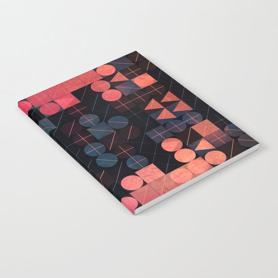 shww thyrww Notebook
