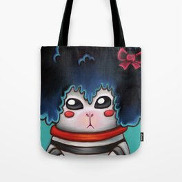 Hamstercitos Tote Bag