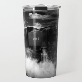 Steaming Clouds  Travel Mug