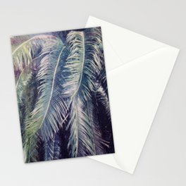 Sago Palm Stationery Cards