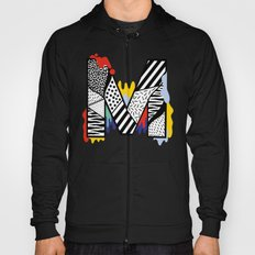 M for ... Hoody