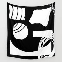 Jazz Party Wall Tapestry