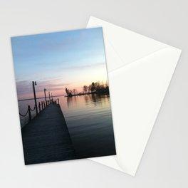 Northen Sunset Stationery Cards