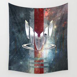 N7 Spectre Wall Tapestry