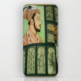 Raja iPhone Skin