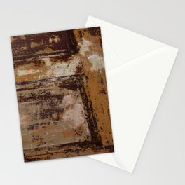 Paint chips 1 Stationery Cards