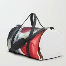 Boba Fett - Off the Clock Duffle Bag
