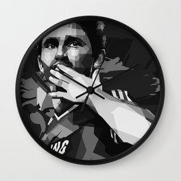 Frank Lampard Champions League Wall Clock