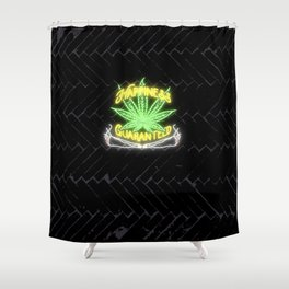 Happiness Guaranteed Shower Curtain