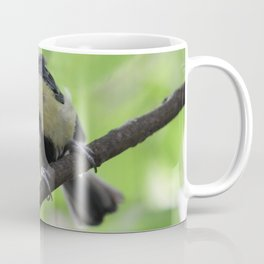 Bird nature photo Coffee Mug