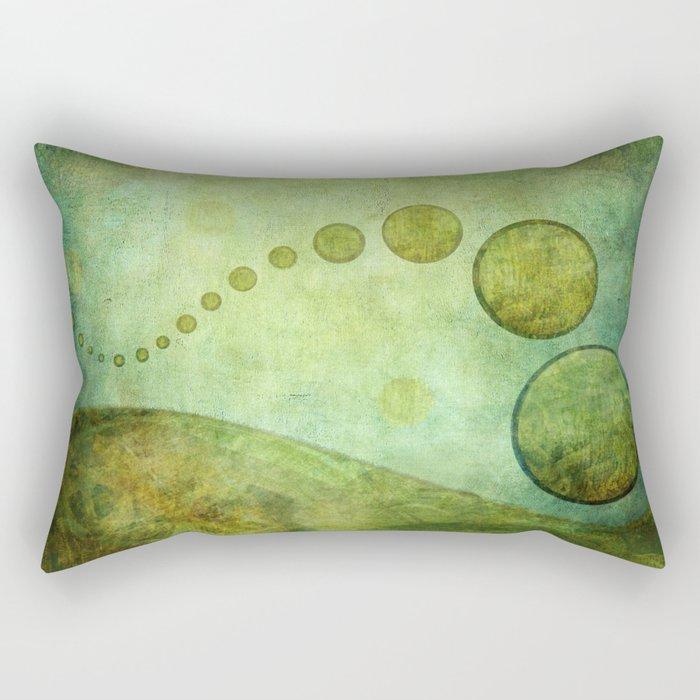 Sons..II Rectangular Pillow