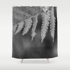 Fern 2 Shower Curtain