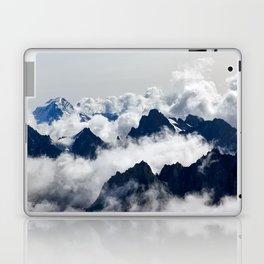 mountain # 5 Laptop & iPad Skin