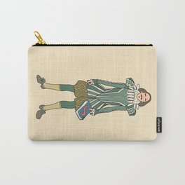 Outfit of Shakespeare Carry-All Pouch