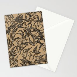 KRAFT STELLA Stationery Cards