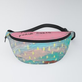 Pet Dogs Punch Nazis Fanny Pack