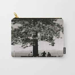 Hangin' out Carry-All Pouch