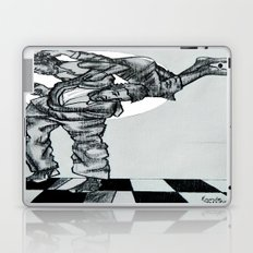 DANCE HALL Laptop & iPad Skin